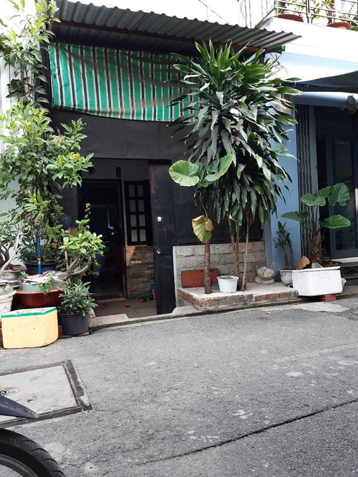 Bán nhà hẻm 15 Đường số 20 Mã Lò phường Bình Hưng Hòa A quận Bình Tân