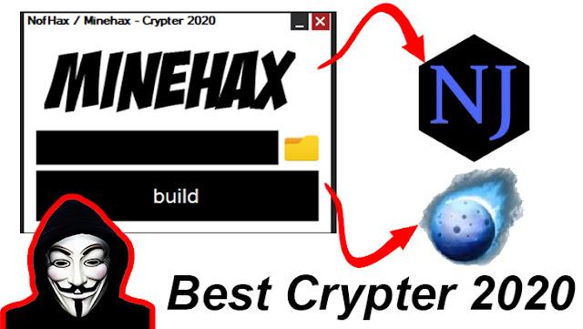 $25 - Minehax Crypter