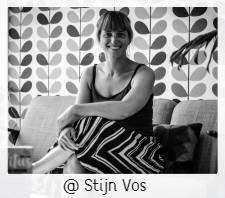 Sofie Leyts, copyright Stijn Vos