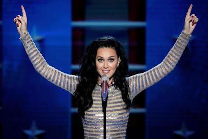 10+ Lagu Katy Perry Terbaik dan Terpopuler yang Enak Didengar