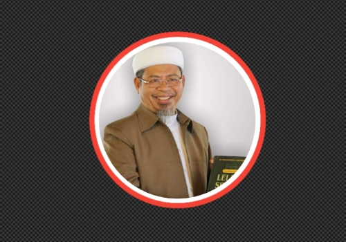 Innalillahi, Ustadz Abu Jibril Wafat