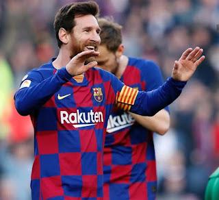 Leo Messi Photos