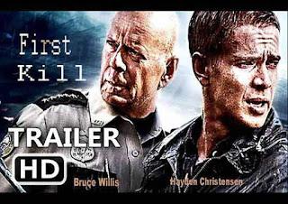 Sinopsis Film First Kill