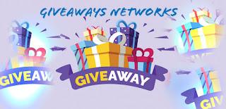 موقع Giveaways Networks للحصول على برامج وكورسات مدفوعة مجانا