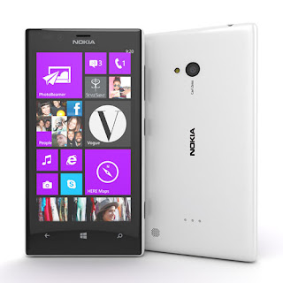 Free Download Latest Firmware Nokia Lumia 720 For Smart Phone. if your smart phone is dead or auto restart, hang slowly working you need to flash your call phone.