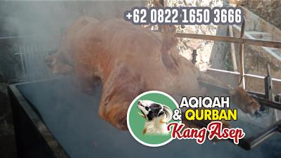 Kambing Guling Tradisional di Bandung,kambing guling bandung,kambing guling,kambing guling tradisional,