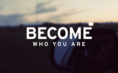 become who you are quotes