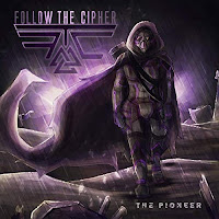 "Το single των Follow the Cipher ""The Pioneer"""