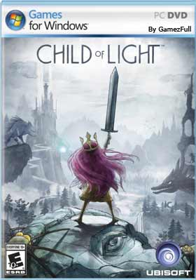 Child of Light PC [Full] Español [MEGA]