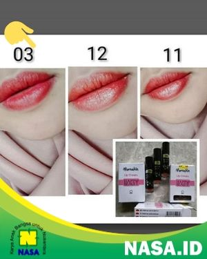 Moreskin Lip Cream