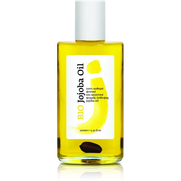 Bio Jojoba Oil (100ml)