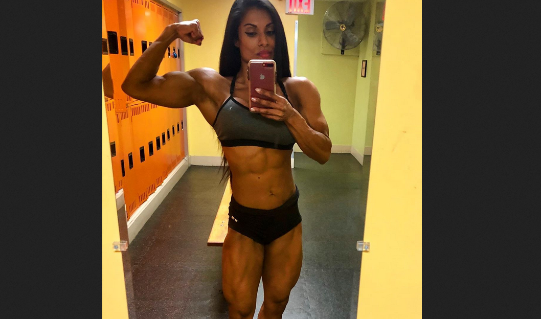 Interesting Facts About Women's Bodybuilding (Part 2)