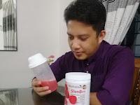 Diet Berkesan Dengan BioXcellent SlenBrn