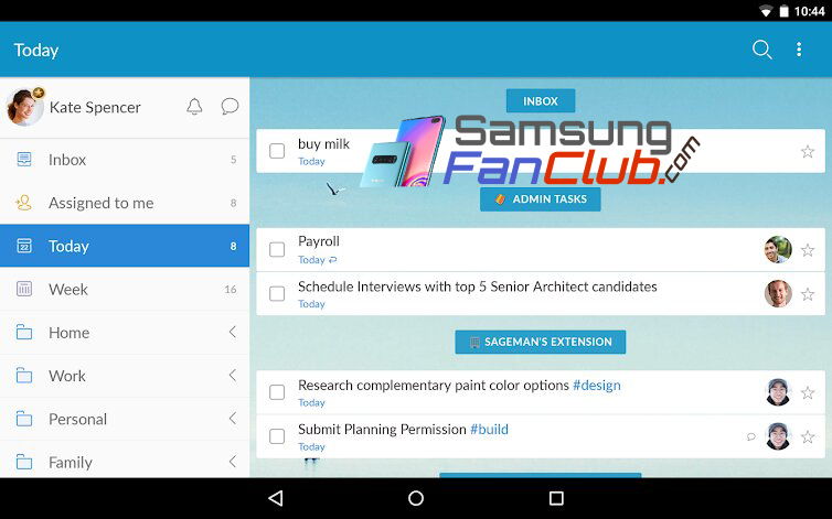 Top 5 Best Reminder Apps for Android Samsung Mobile Phones in 2020