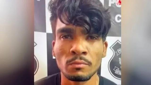 Lázaro Barbosa faz nova família de refém e policia faz cerco