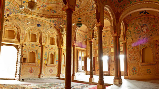 Shekhawati, Rajasthan