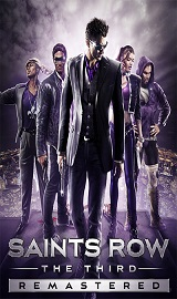 Saints Row The Third – Remastered + All DLCs + LAN/Online Multiplayer – Download Torrents PC