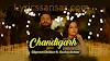 Chandigarh Lyrics By Dilpreet Dhillon feat. Gurlej Akhtar | Dushman (Album)