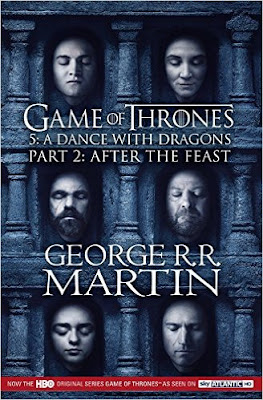 Download Free Book Game of Thrones Dance with Dragons PDF