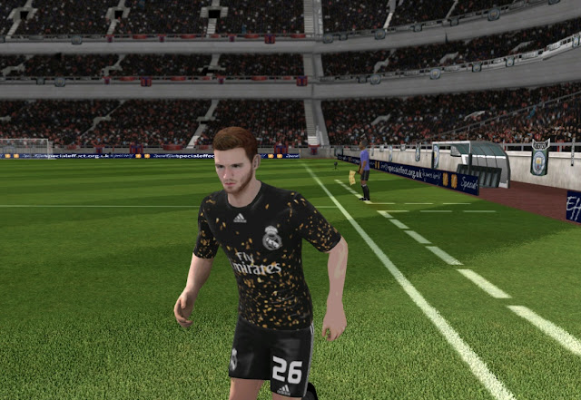Real Madrid x EA Sports FIFA 20 Kits