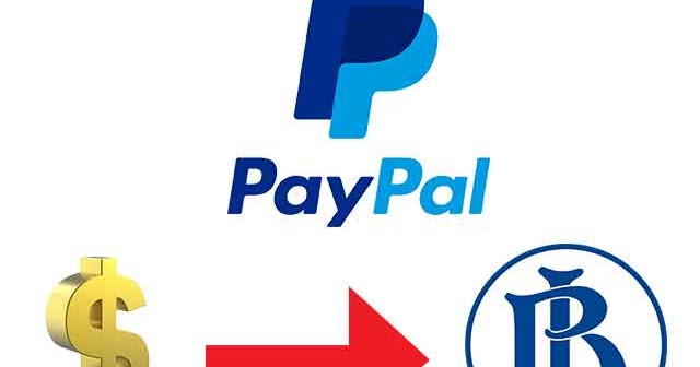 transfer paypal  rekening bank lokal indonesia yukampus