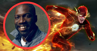 Sutradara Film The Flash Rick Famuyiwa Mengundurkan Diri Dari Proyek Film The Flash