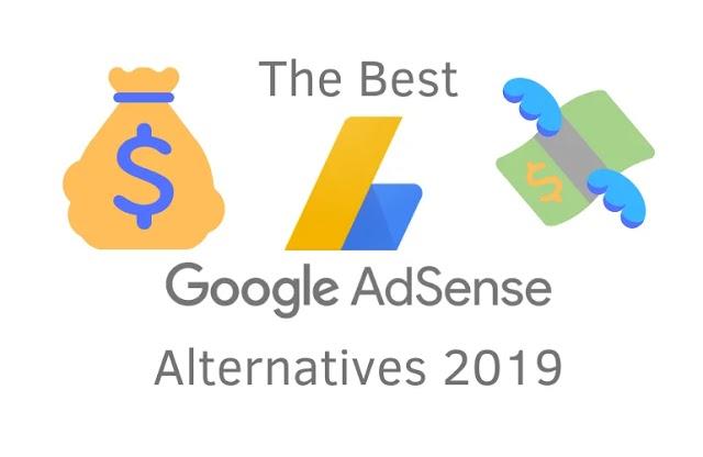 Best Adsense Alternatives For Low Traffic Website 2019