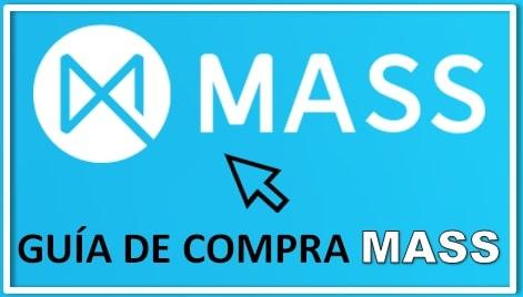 Cómo y Dónde Comprar MASSNET (MASS) Coin Tutorial Actualizado