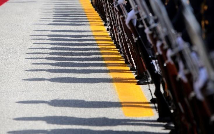 Πότε θα παρουσιαστούν οι στρατεύσιμοι για την 2020 Ε/ΕΣΣΟ