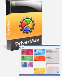 برنامج drivermax للبحث عن التعريفات للكمبيوتر اخر اصدار 2017