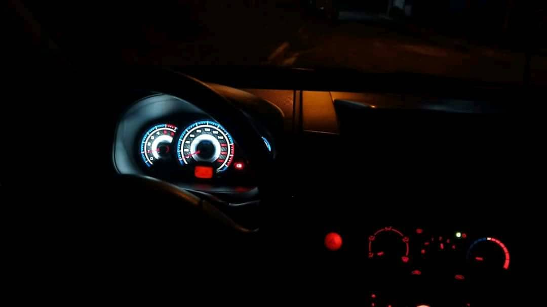 Jual Speedometer Custom Semarang