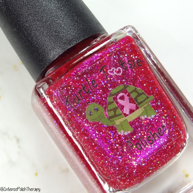 Turtle Tootsie Polishes - Know Your Body