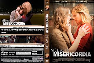 MIS DIAS DE MISERICORDIA – MY DAYS OF MERCY 2017 [COVER – DVD]