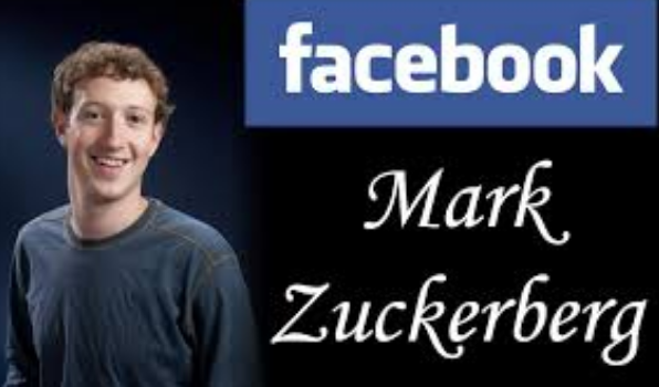 Creator Of Facebook