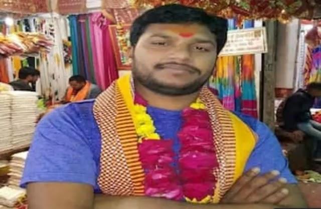 बेगुसराय में दिनदहाड़े BJP नेता की गोली मारकर हत्या, दो अन्य की भी हालत नाजुक