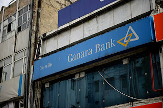 Canara bank launched Healthcare Credit, Business, & Personal Loans