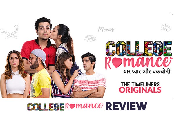 college romance web series