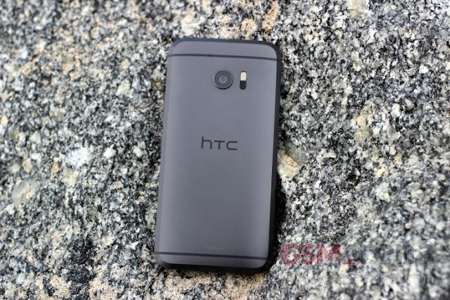 HTC 10 update terbaru perbaikan kamera dan Wi-Fi