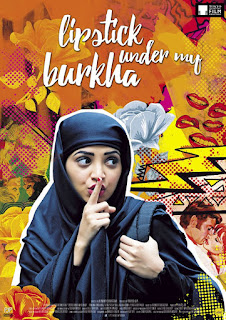 Lipstick Under My Burkha 2017 Hindi Movie 170Mb hevc HDRip