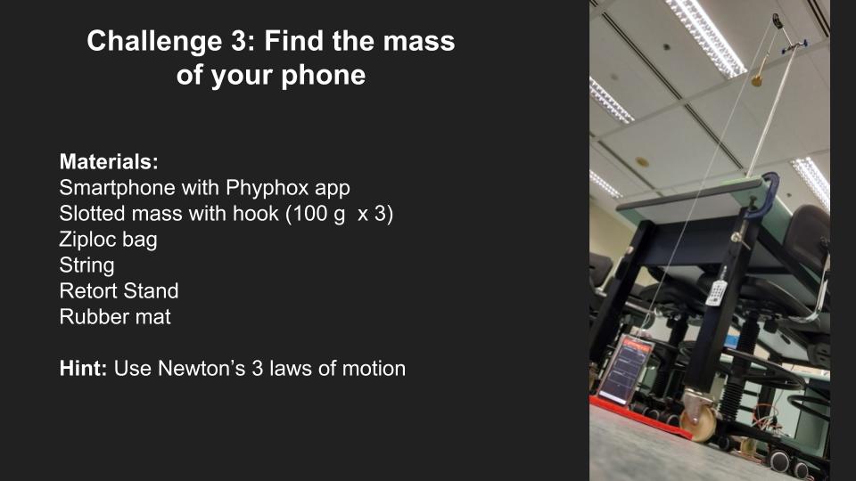 20180130 Smart Phone Physics Workshop NIE-CPDD-ETD - Open