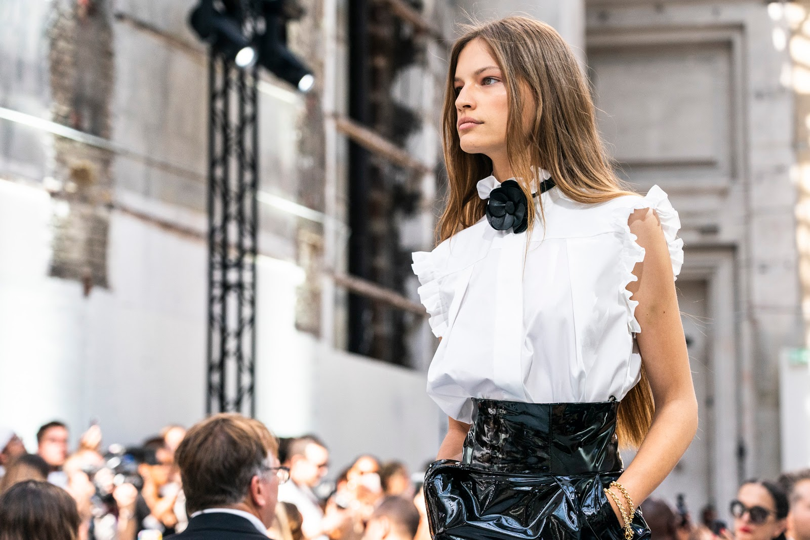Alexandre Vauthier Couture Fall 2019 Fashion Show