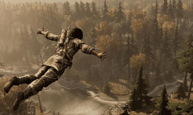 تحميل لعبة Assassins Creed III Remastered 2019