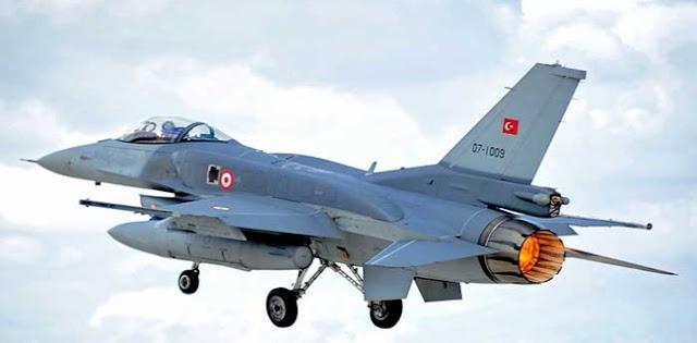 Buntut Bentrokan Armenia-Azerbaijan: Turki Kerahkan F-16, Rusia Kirim Empat Ribu Prajurit