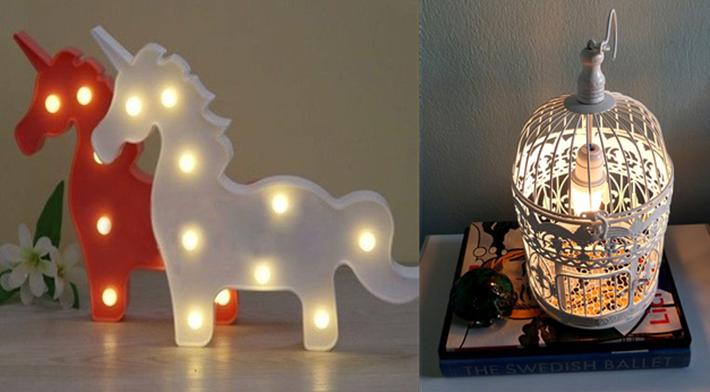 Ideias-de-luminárias-criativas-para-o-quarto