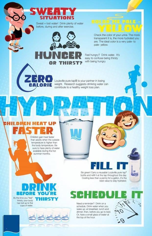 kids health drinks