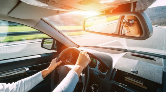Kebiasaan Baik Jaga Kebersihan Kabin Mobil