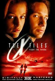 Los Expedientes Secretos X: La Película – DVDRIP LATINO