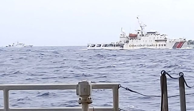 Kapal China Ngotot Kuasai Natuna, TNI AL Sudah Gak Sabar