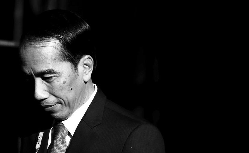 "Ekonom Senior INDEF Bongkar ""Misteri"" Rezim Jokowi: Evolusi Kekuasaan dari Bandit Jadi Negarawan!"
