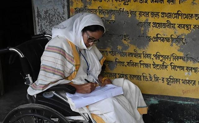 নন্দীগ্রাম থেকে দিদিই জিতেছেন, মোদীই বরং নিরাপদ আসন খুঁজুন : তৃণমূল